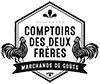 Logo Comptoir des Deux Frères